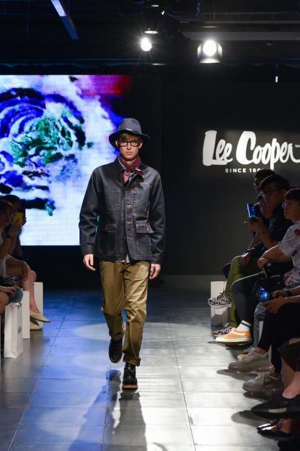 Lee Cooper发布2019秋冬系列,百年英国时尚品牌强势回归中国市场