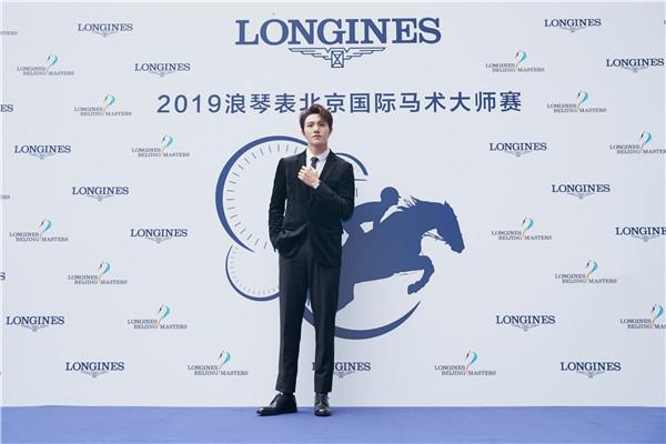 2019浪琴表北京国际马术大师赛-赛事