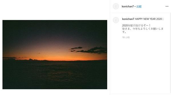 圖片來源 ins konichan7