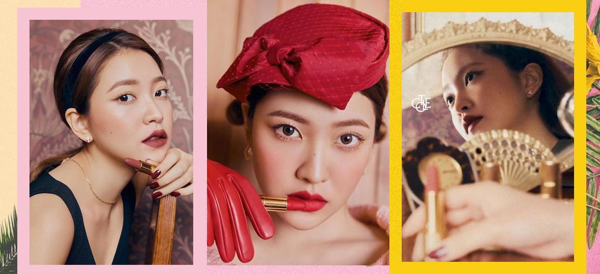 Red Velvet的Yeri