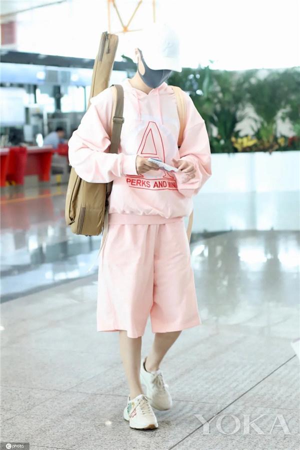 李宇春(图片来源于IC)