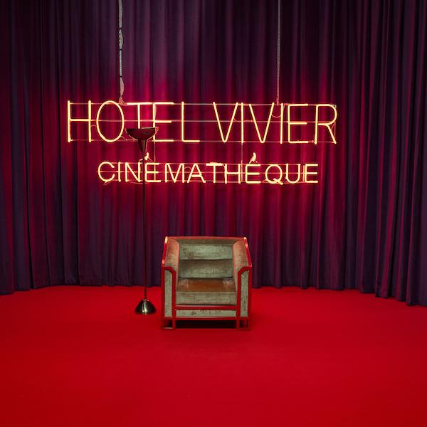 Hotel Vivier 电影主题馆