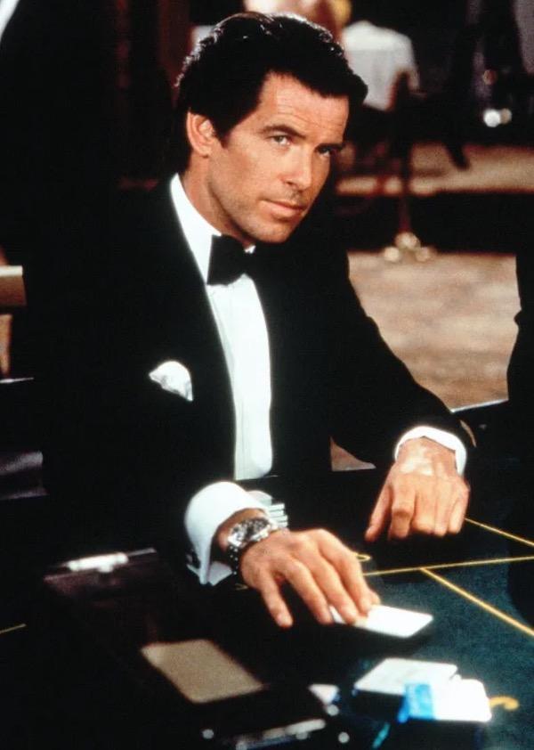 《007》  图片来源:pinterest.com