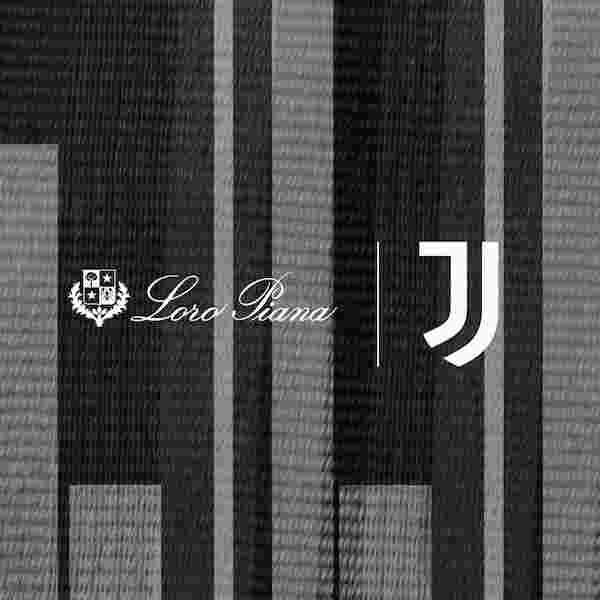 Loro Piana强强联手Juventus足球俱乐部