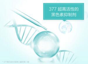 奶白专利精华377