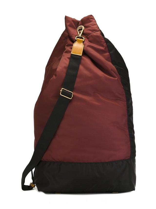 MARNI超大款背包,USD 1,278.84。
