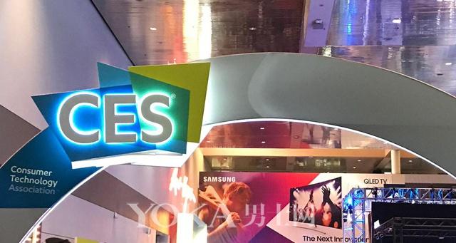 2017CES展会时间,1月5号-8号