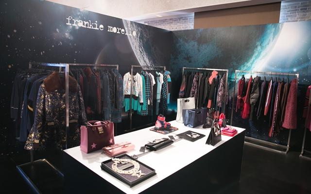 Oasis Fashion 2017 秋冬品牌推介会沪上开幕