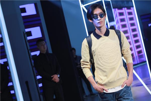 《時尚先生》牽手京東時尚 先生質趣派對啟幕