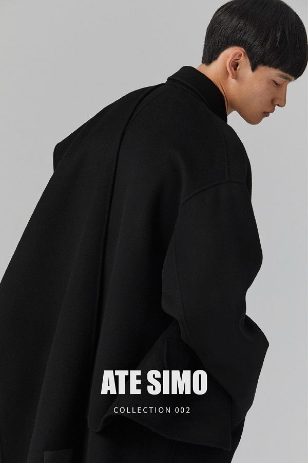 ATE SIMOXAMOON启动快闪店体验